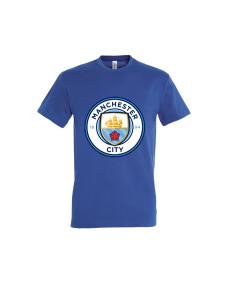 Футболка Манчестер Сити V.01