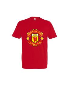 Футболка Манчестер Юнайтед V.01