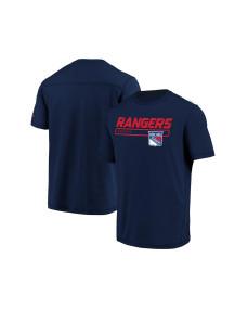 Футболка Нью-Йорк Рейнджерс Rangers Hockey